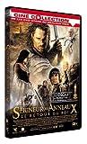 Le Seigneur des Anneaux III, Le Retour du Roi [VHS]