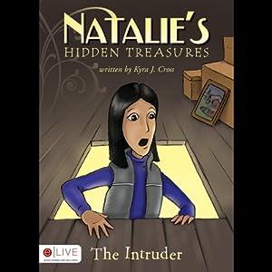 Natalie's Hidden Treasures Audiobook