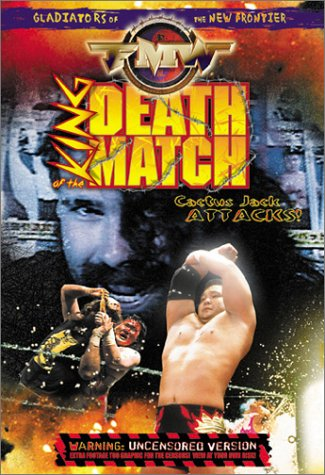 - FMW (Frontier Martial Arts Wrestling): King of the Death Match