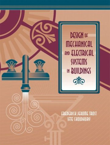 Design Of Mechanical+Electrical Syst...