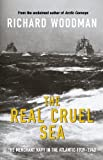 img - for Real Cruel Sea by Richar Woodma (2004-10-23) book / textbook / text book