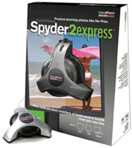 ColorVision Spyder2 Express Win/Mac