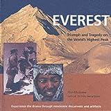 Everest, Matt Dickinson, 0060188065