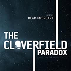 The Cloverfield Paradox arrives on Blu-ray and DVD February 5 from Paramount
