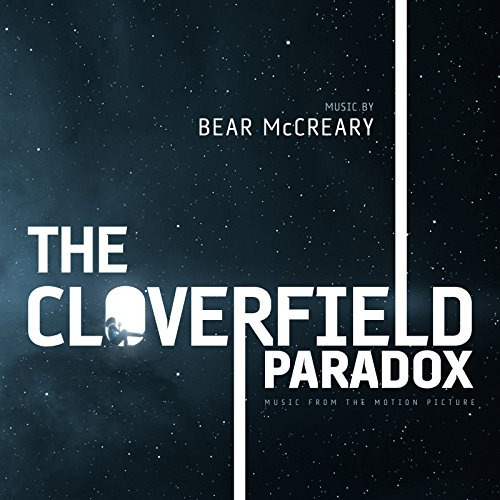 The Cloverfield Paradox (Music...