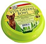 VitaGRN Grass Bowl