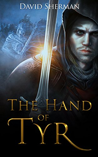 Download for free The Hand of Tyr