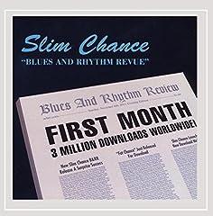 First Month: 3 Million Downloads Worldwide! by Slim Chance Blues & Rhythm Revue