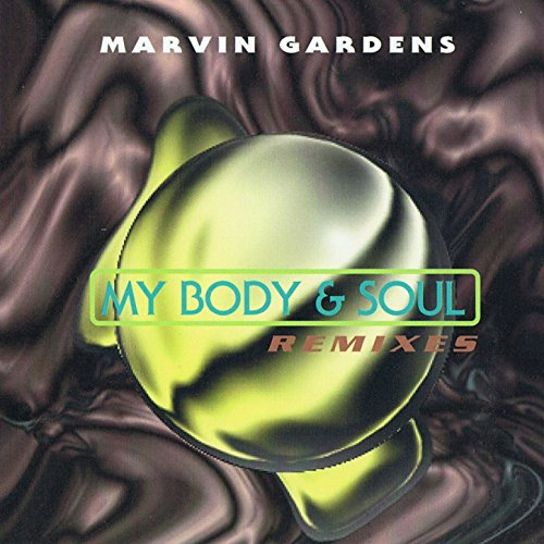 My Body & Soul (Remix by F.Cozzi) by Marvin Gardens on Amazon Music ...