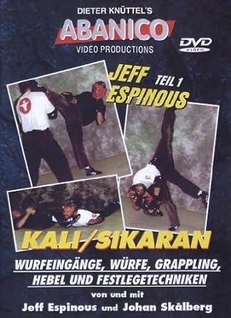 jeff espinous