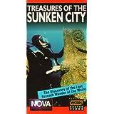 Nova: Treasures of the Sunken City