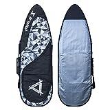 Triple X 6'0 Fishboard/Shortboard Surfboard Bag Pixel
