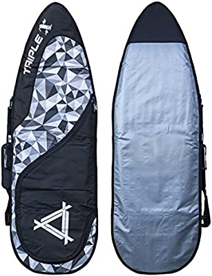 Surfica Shortboard Surfboard Bag