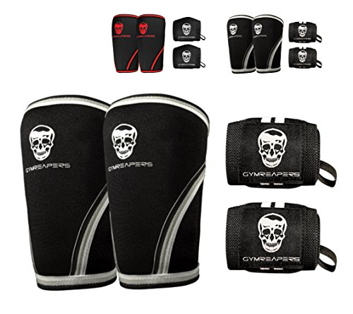 Which Are The Best Gymreapers Wrist Wraps Available In