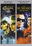 Chinatown / The Two Jakes (Double Feature) (Bilingual)