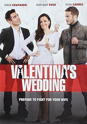 ValentinaS Wedding Edizione: Stati Uniti Italia DVD: Amazon.es ...