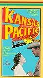 Kansas Pacific [VHS]