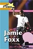 Jamie Foxx, Terri Dougherty, 1590188489