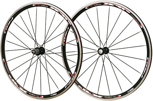 XRP Pro Vuelta 700c Road Bike Wheel Set Sealed Cartridge - Rims Bike Road