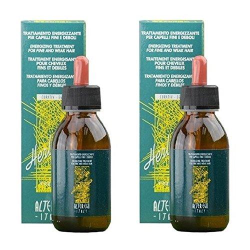 Alter Ego Herb-Ego Fresca Energizing Treatment Lotion 125ml