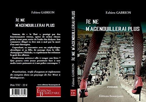 je-ne-magenouillerai-plus-french-edition
