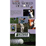 Wide World/Golf Stroke Savers