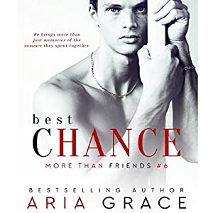 Best Chance Audiobook