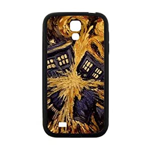 Doctor Who Cell Phone Case for Samsung Galaxy S4