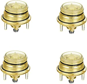 """Febco #905-212 Bonnet Repair Kit for #765 1"""" & 1-1/4"""" Vacuum Breakers & Back flow Preventer, 4 PACK"""