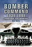 RAF Bomber Command 1936-1968, Ken Delve, 1844151832