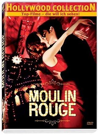 Moulin Rouge Einzel Dvd Amazonde John Leguizamo Kylie Minogue