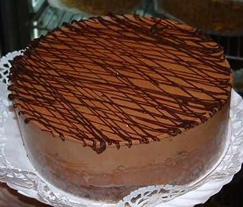 Kosher chocolate mousse cake