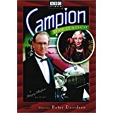 Campion:Death of a Ghost