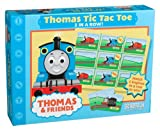 Thomas & Friends Tic Tac Toe