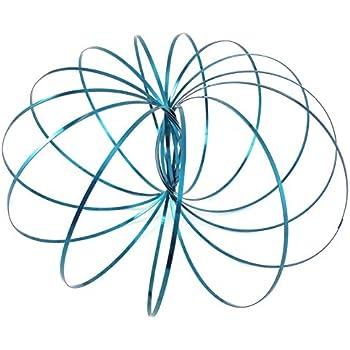 Amazon Com Spinner Ring Arm Slinkey Toy
