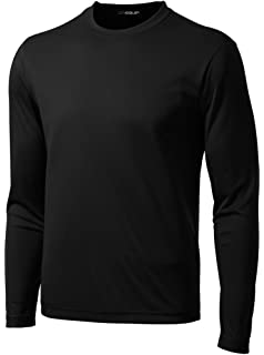 a2602868a6bb NIKE Men s Legend Long Sleeve Tee at Amazon Men s Clothing store ...