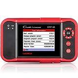 Launch Creader CRP123 OBD2 Scanner Engine/ABS/SRS/Transmission Automotive Code Reader Diagnostic Scan Tool
