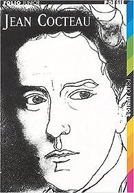 Jean Cocteau : Choix de poèmes par Jean Cocteau