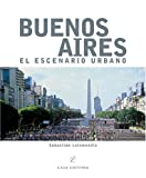 img - for Buenos Aires el Escenario Urbano (Spanish Edition) book / textbook / text book