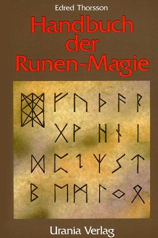 Handbuch der Runen-Magie