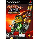Ratchet & Clank: Up Your Arsenal Product Image