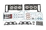 #9: MPLUS Head Gasket Set for 01-10 Chrysler Sebring & 300, Dodge Avenger & Charger & Magnum & Intrepid Stratus 2.7L V6 DOHC SOHC VIN Y