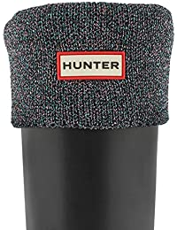 Boots Women's Glitter Cuff Boot Sock