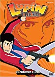 Lupin the 3rd - Enchanted Lupin (TV Series, Vol. 10)