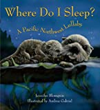 Where Do I Sleep?, Jennifer Blomgren, 1570615934
