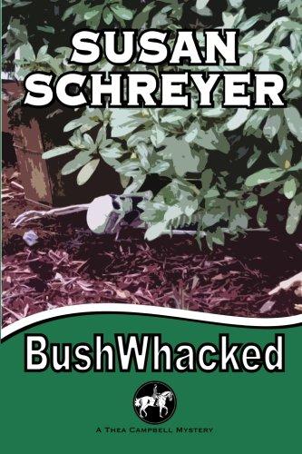 BushWhacked ebook