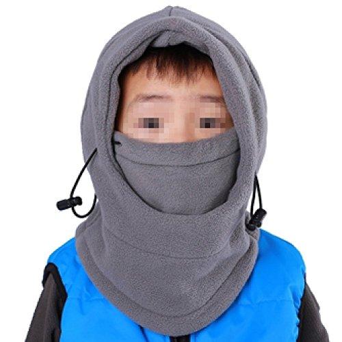 Natuworld Windproof KidsLightweight Balaclave Headcover