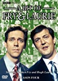 stephen fry dvd - A Bit of Fry and Laurie - Season Four