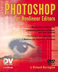 Photoshop for Nonlinear Editors