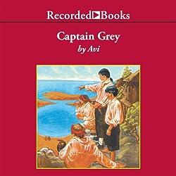 Captain Grey